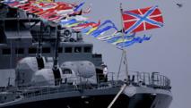Exercices militaires russes en Méditerranée et en mer Noire fin janvier