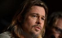 Emoi en Chine: Brad Pitt arrive-t-il ?