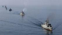 Iran: prochaine mission de la Marine en Méditerranée et en Asie du sud-est