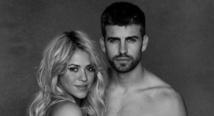 Naissance du fils de Piqué et de Shakira