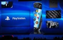 Sony lève le voile sur sa nouvelle PlayStation