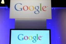 Google prié par une ONG d'enlever les pubs pour l'ivoire et la baleine