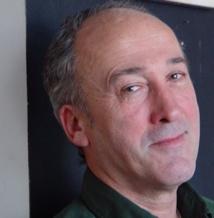 Frédéric Roux, lauréat du Prix France Culture-Télérama