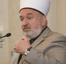Cheikh Moustafa Ceric