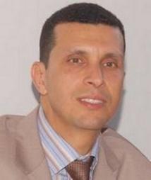 Abderrahmane Haddad