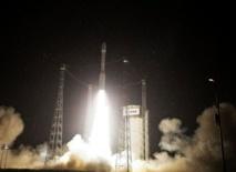 Espace: succès du 2e tir de la fusée européenne Vega