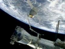L'ISS prépare une sortie dans l'espace pour remédier à une fuite d'ammoniac