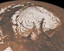 En volant vers Mars, les astronautes subiraient de dangereuses radiations