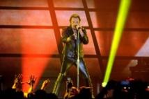 """""""Happy birthday Johnny!"""" : l'idole des jeunes fête ses 70 ans avec deux concerts"""