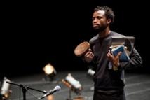 Faustin Linyekula: la danse sur les ruines de la guerre