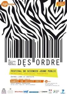 Le festival de sciences Paris-Montagne organise le désordre
