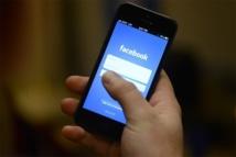 Facebook sur mobile: 100 millions d'utilisateurs de l'application allégée