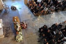 Dernier hommage à Bernadette Lafont, l'actrice cévenole