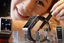 Les montres intelligentes à la recherche de leur public