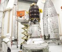 La NASA lance une sonde vers la lune pour étudier sa fine atmosphère