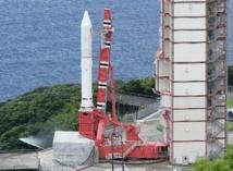 Japon: la fusée Epsilon a rempli avec succès sa première mission