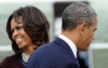Obama, fumeur repenti... par peur de sa femme