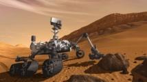 Le sol de Mars renferme plus d'eau que prévu