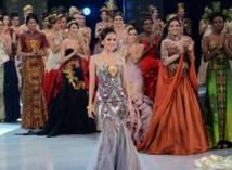 Indonésie: la finale de Miss Monde placée sous haute sécurité
