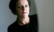 La Nobel de littérature Herta Müller hospitalisée