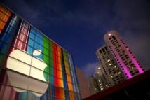 Guerre des tablettes: Apple doit dévoiler ses nouveaux iPad