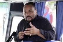 Dieudonné condamné à 28.000 euros d'amende en appel