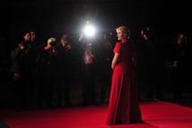 """Kate Winslet donne naissance à un bébé """"RocknRoll"""""""
