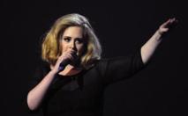 """L'album """"21"""" d'Adele, record de ventes en ligne aux Etats-Unis"""