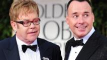 Elton John va épouser son compagnon David Furnish