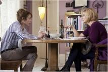 Julie Depardieu et Emmanuelle Béart