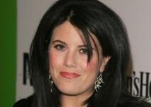 Monica Lewinsky sort de son silence, assure n'avoir rien contre les Clinton