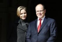 """Monaco: le couple princier attend un bébé pour """"la fin de l'année"""""""