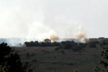 Ukraine: 49 morts dans l'avion militaire abattu par des insurgés prorusses