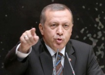 Le Premier ministre turc Erdogan candidat à la présidentielle d'août