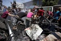 La Ligue arabe demande une réunion urgente à l'ONU sur Gaza