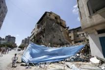 Proche-Orient: Israël resserre son étau sur Gaza