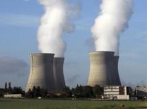 L'Afrique du Sud signe un accord de coopération nucléaire avec la Chine