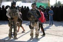 """Irak: la """"nouvelle phase"""" de la lutte contre l'EI commence dans l'ouest"""