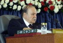 Le président algérien Abdelaziz Bouteflika hospitalisé en France
