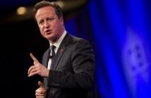 Grande-Bretagne: Cameron pour de nouvelles restrictions envers les immigrés de l'UE