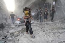 Syrie: plus de 200.000 morts, moins d'aide pour les réfugiés