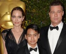 """""""Mes enfants me réclament déjà des tatouages"""", s'émeut Angelina Jolie"""