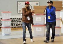 La Tunisie à la veille d'élire son président