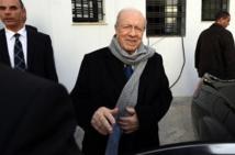 Le vétéran Essebsi élu président de la Tunisie 4 ans après la révolution