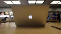 Apple installe une mise à jour automatique de sécurité pour Mac