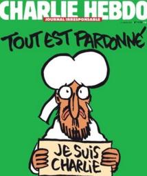 Charlie Hebdo persiste avec Mahomet en Une, mise en garde au Caire