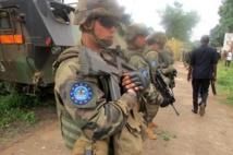 Centrafrique: une employée de l'ONU enlevée à Bangui