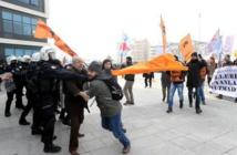 Turquie: 10 ans de prison pour deux policiers qui avaient tué un manifestant