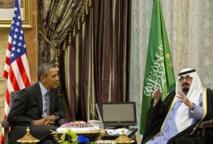 Etats-Unis et Arabie saoudite, alliés fragiles dans un Moyen-Orient agité