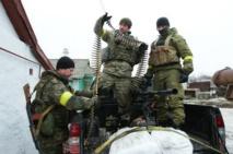 """Poutine accuse l'Otan de se servir de l'armée ukrainienne comme d'une """"Légion étrangère"""""""